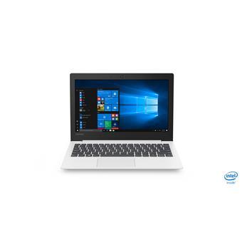 IP S130 11.6 HD/N4000/4GB/32G/INT/W10S mode bílý + Office 365 na rok zdarma