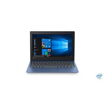 IP S130 11.6 HD/N4000/4GB/32G/INT/W10S mode modrý + Office 365 na rok zdarma