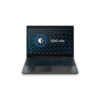 Lenovo Gaming L340 15.6 FHD/I5-9300H/8G/512G/NV4G/W10H č