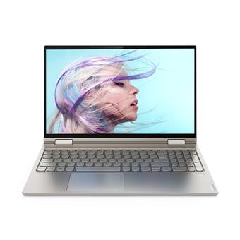 YOGA C740 15,6 FHD/i5-10210U/8/512/INT/W10H