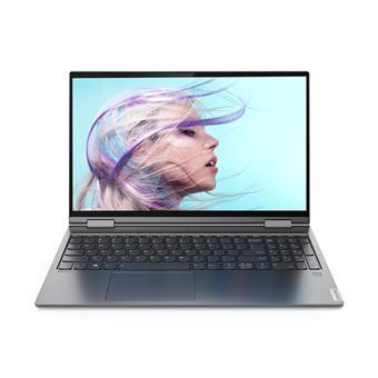 YOGA C740 15,6 FHD/i5-10210U/8/512/INT/W10H/šedá