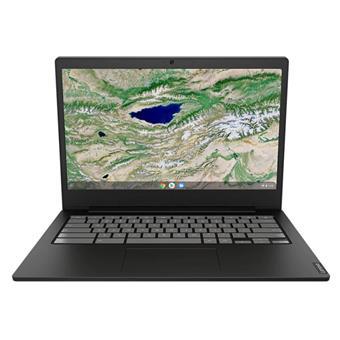 Lenovo Chromebook S340 14. FHDT/N4000/64GB/INT/Chrome černý