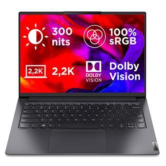 """Yoga S7 Pro 14"""" /i5-1135G7/8G/512G/MX450/W10H"""