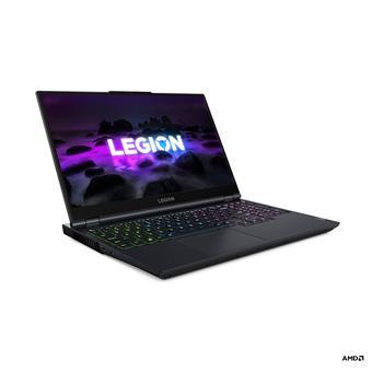Legion 5 15.6FHD/RYZEN5 5600H/16/1T/RTX3060/W10H