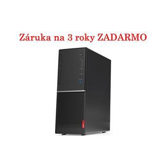 Lenovo V530 TWR/i3-8100/256/8GB/HD/DVD/W10P+Záruka 3 roky ZADARMO