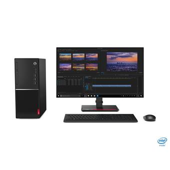 Lenovo V530 TWR/i3-8100/1T/4GB/HD/DVD/W10P