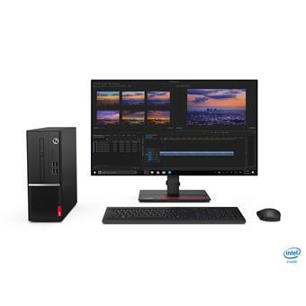 Lenovo V530 SFF/i3-8100/128/4GB/HD/DVD/W10H