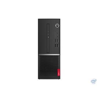 TC V50s SFF/i3-10100/256/8GB/HD/DVD/W10P