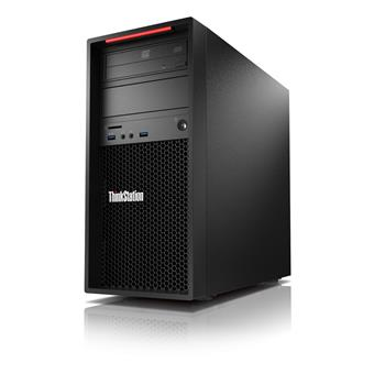 TS P320 TWR/i7-7700/2x8GB/256/DVD/NV/W10P