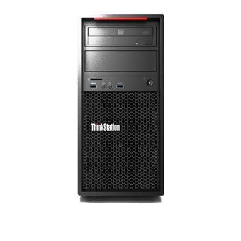 TS P320 TWR/i7-7700K/8G/256/P600/DVD/W10P