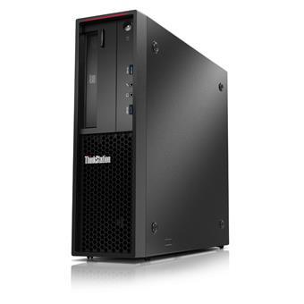 TS P320 SFF/i5-7500/8GB/1TB/DVD/INT/W10P