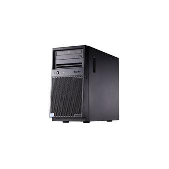 x3100 TWR/E3-1220v3/1x8GB/1x1TB/DVD/300W/LFF