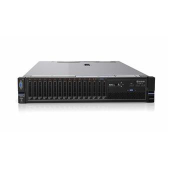 x3650 Rack/E5-2620v3/1x16GB/DVD/550W/SFF