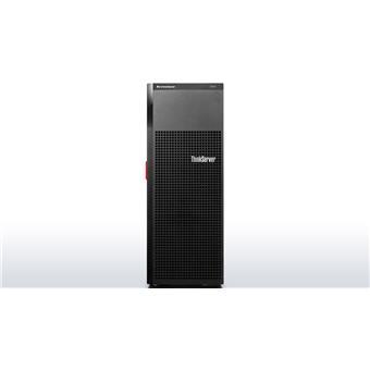 ThinkServer TD350 TWR/E5-2620/1x8GB/DVD/750W Platinum