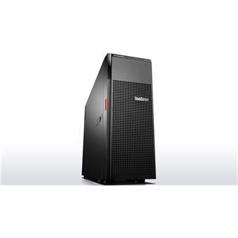 ThinkServer TD350 TWR/E5-2603/1x8GB/DVD/750W Platinum