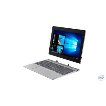 Lenovo D330 10.1 FHD/N5000/8G/128GB/LTE/W10P šedý