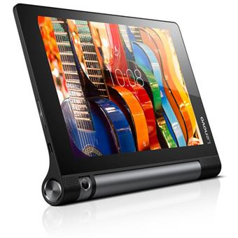 "Yoga Tablet 3 8""HD/1.3 GHz/2G/16G/LTE/AN 5.1 černý"