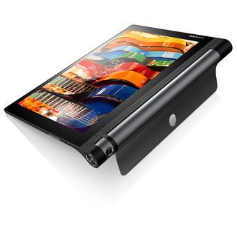 """Yoga Tablet 3 10,1""""HD/IPS/1G/16G/LTE/AN 5.1 černý"""