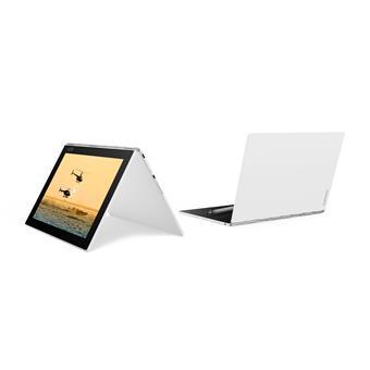 """Lenovo Yoga Book 10""""FHD/Z8550/4G/128/WIN 10 Pro Bílý"""