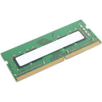 ThinkPad 32GB DDR4 3200MHz SoDIMM Memory