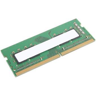 ThinkPad 4GB DDR4 3200MHz SoDIMM Memory