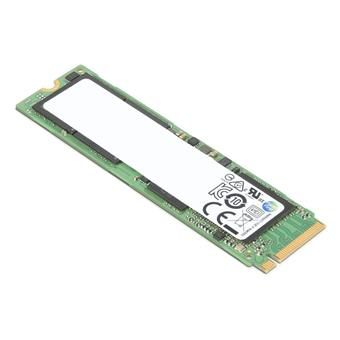 ThinkPad 256GB SSD OPAL2 PCIe 3x4 TLC M.2 2280