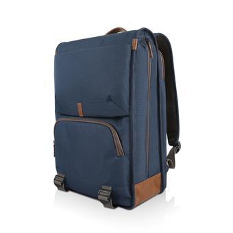 """Lenovo 15.6"""" Laptop Backpack B810 Targus Blue"""