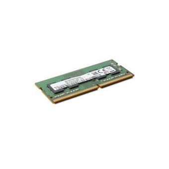 Lenovo 4G DDR4 2400 SODIMM Memory-WW