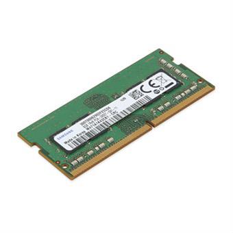 Lenovo 8G DDR4 2400 SODIMM Memory-WW