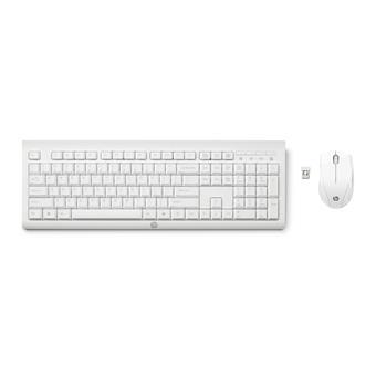HP C2710 Combo Keyboard CZECH