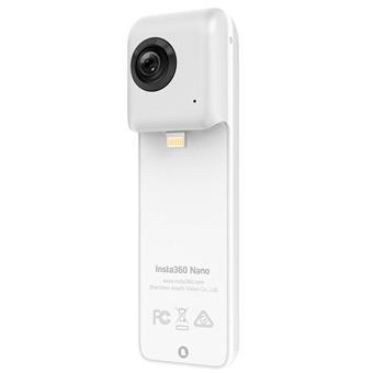 Insta360 Nano - iPhone 360 Camera