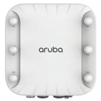 Aruba AP-518 (RW) Indoor Hardened 11ax AP