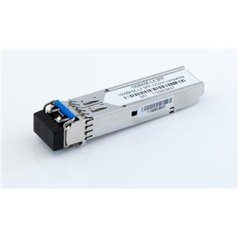 SFP 1,25Gbps 1000BASE-LX SM 10km 1310nm LC DMI Cis