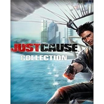 ESD Just Cause Collection
