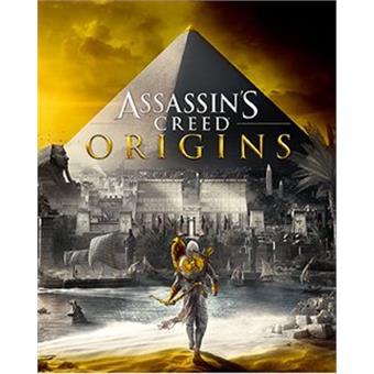 ESD Assassins Creed Origins
