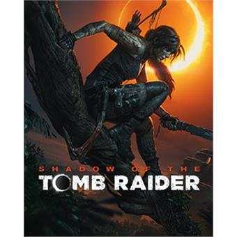 ESD Shadow of the Tomb Raider