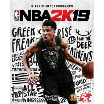 ESD NBA 2K19
