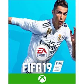 ESD FIFA 19 Xbox One