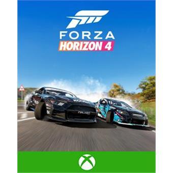 ESD Forza Horizon 4 Xbox One