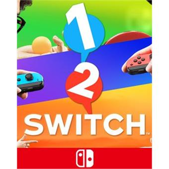 ESD 1-2-Switch