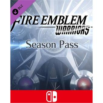 ESD Fire Emblem Warriors Season Pass