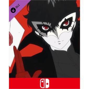 ESD Super Smash Bros Ultimate Joker Challenger Pac