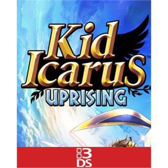 ESD Kid Icarus Uprising