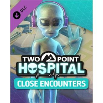 ESD Two Point Hospital Close Encounters