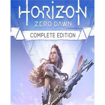 ESD Horizon Zero Dawn Complete Edition