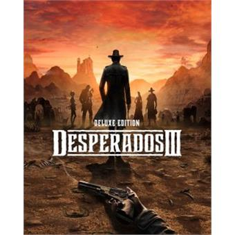 ESD Desperados III Deluxe Edition