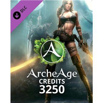 ESD ArcheAge Credits 3250