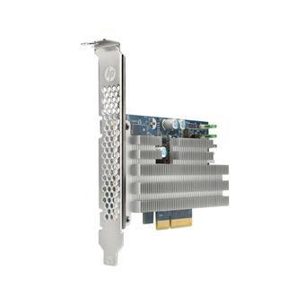 HP Z Turbo Drv G2 256GB PCIe SSD NVME (z240)