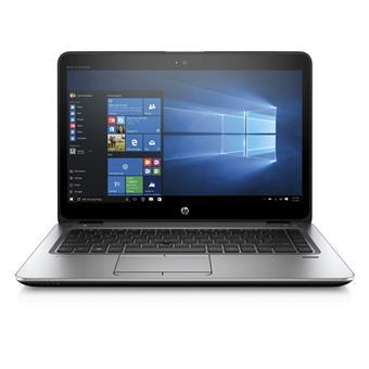 "HP EliteBook 840 G3 14"" FHD /i5-6200U/4GB/256SSD/WIFI/BT/MCR/FPR/3RServis/7+10P"