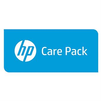 HP 1y PW 4h 9x5 IA32 Wrkstn HW Support